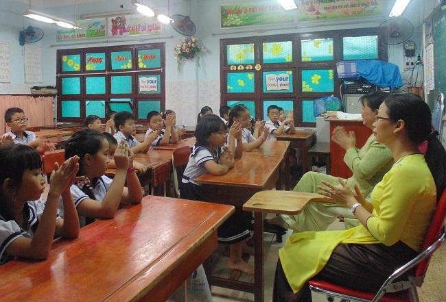 TPHCM: Chỉ tiêu tuyển dụng giáo viên giảm 200 người so với năm ngoái - 1