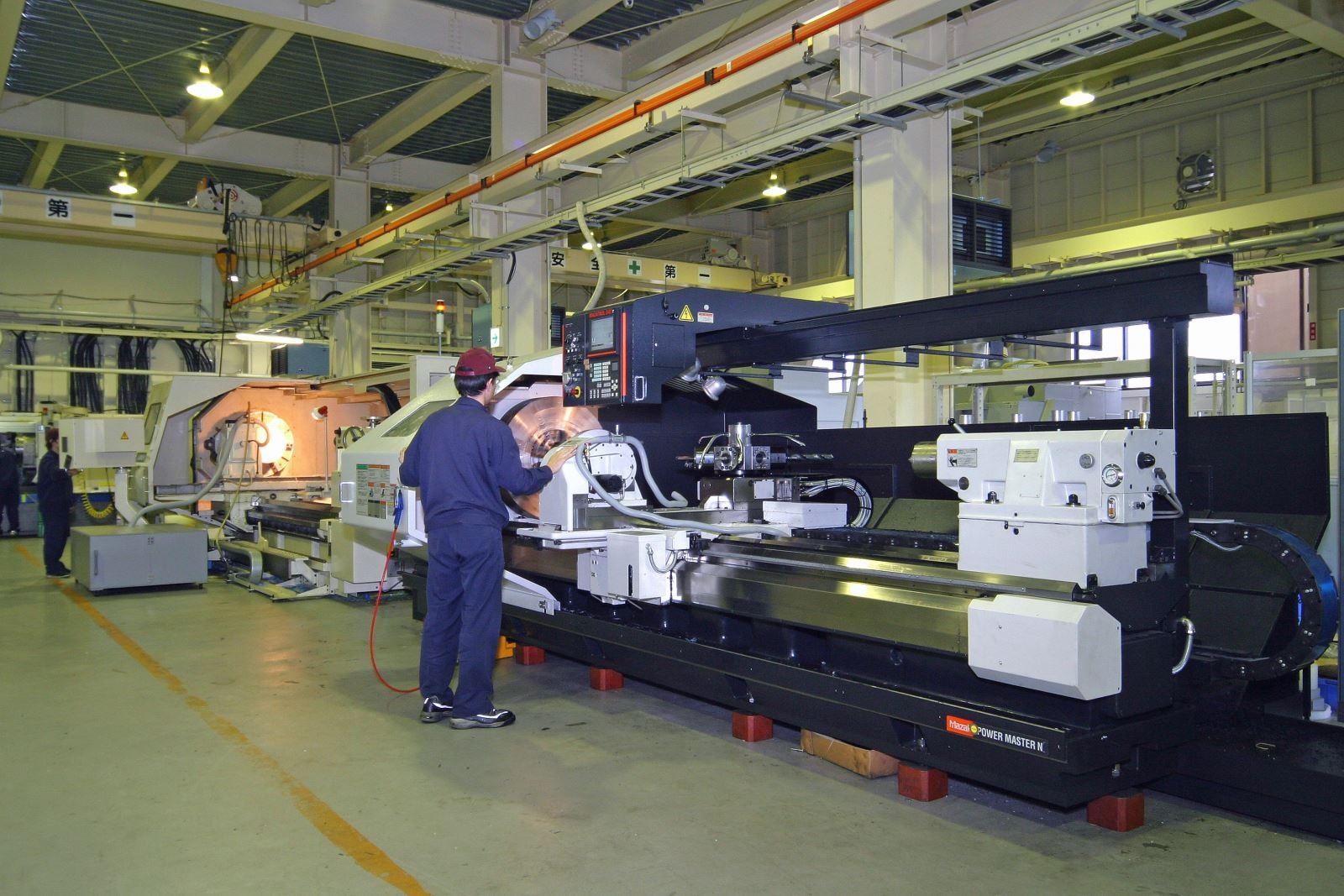 Cơ hội làm việc tại Nhật cho kỹ sư với lương 40 triệu/tháng - 1