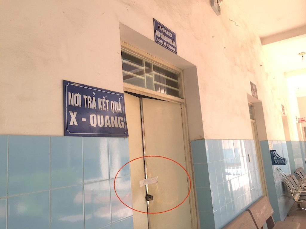 Nghệ An: Bác sĩ, y sĩ, nhân viên… bãi công vì bệnh viện nợ lương 8 tháng - 15
