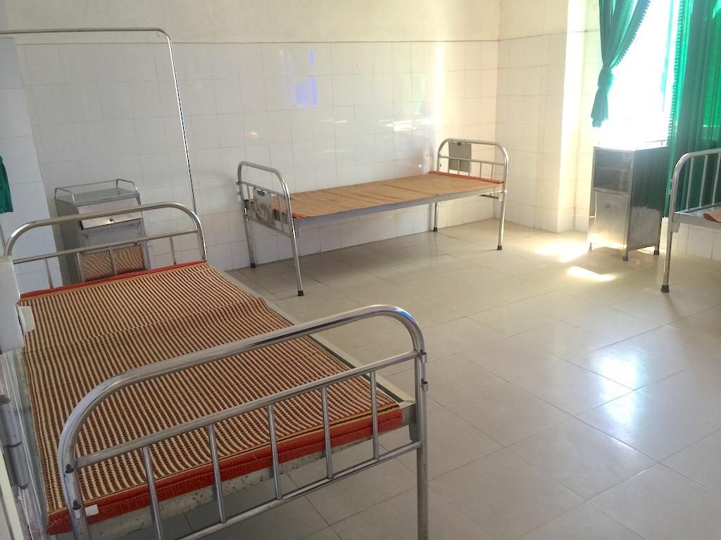 Nghệ An: Bác sĩ, y sĩ, nhân viên… bãi công vì bệnh viện nợ lương 8 tháng - 13
