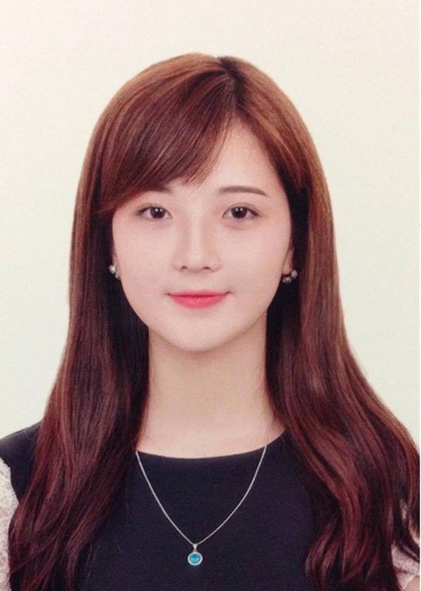 Ảnh thẻ của Thu Hương