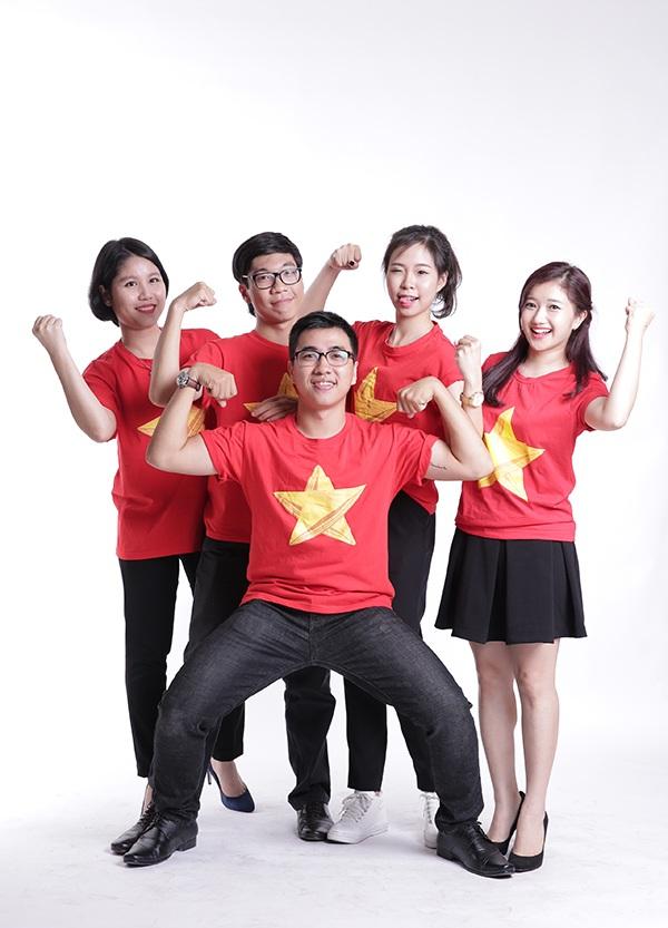 SSEAYP: Màu cờ đỏ sao vàng trên Tàu thanh niên Đông Nam Á – Nhật Bản - 3