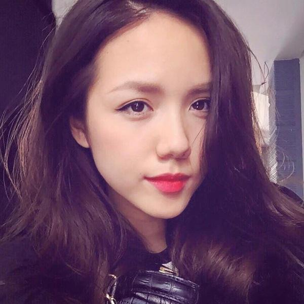 """3 hot girl nhan sắc """"vạn người mê"""" đất Sài Gòn - 5"""