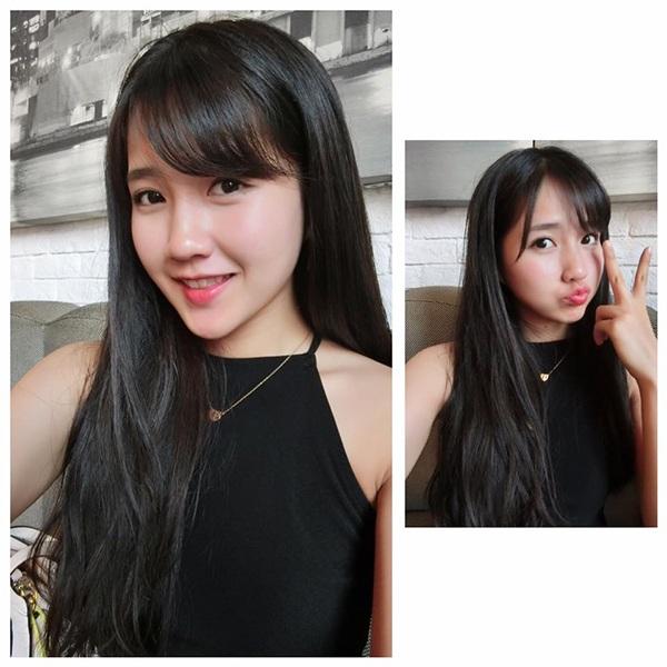 """3 hot girl nhan sắc """"vạn người mê"""" đất Sài Gòn - 13"""