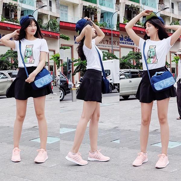 """3 hot girl nhan sắc """"vạn người mê"""" đất Sài Gòn - 15"""