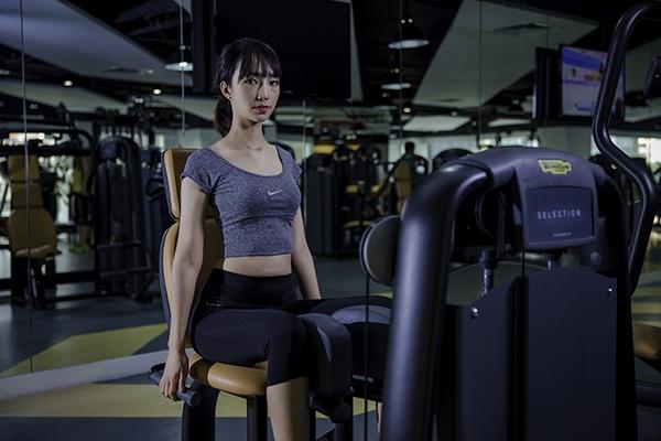 Thí sinh Nguyễn Thị Thúy An