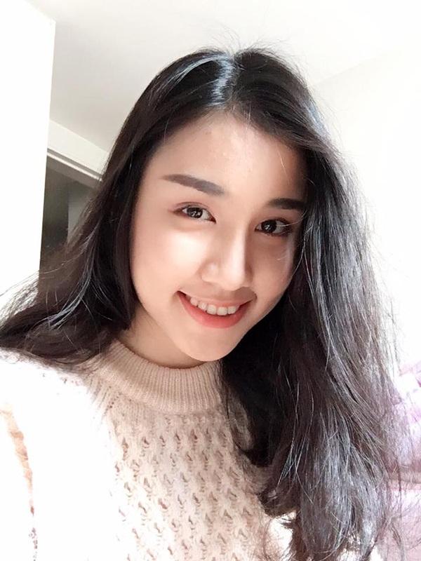 """Nữ sinh Việt đam mê theo đuổi thời trang nơi """"kinh đô ánh sáng"""" Paris - 2"""