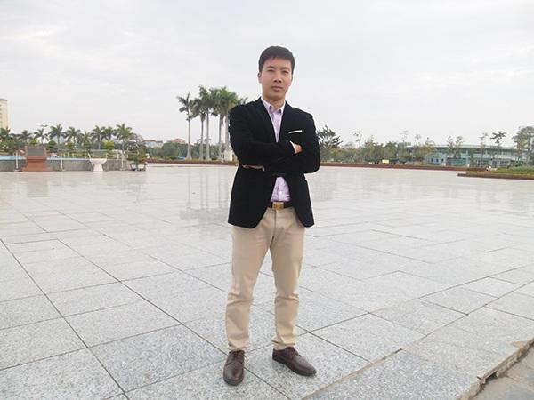 Nguyễn Minh Đức - B2VB2K12 – CK4