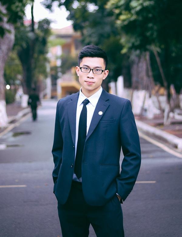 Hoàng Mạnh Linh - B1DS2-CK 5