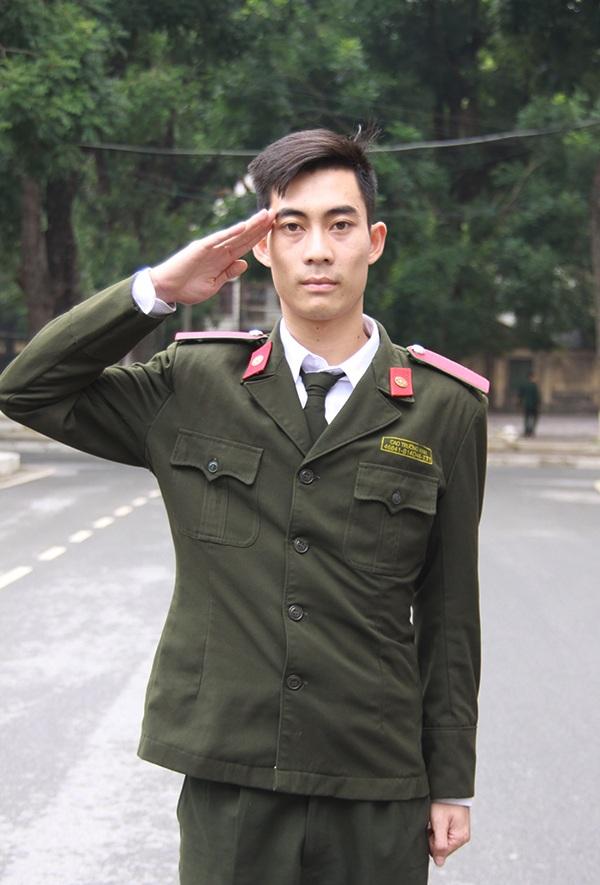Cao Trường Minh - B14D46 – CK2