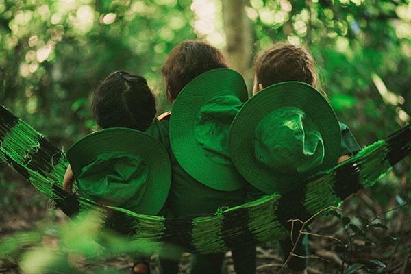 Thấu hiểu cuộc sống giữa rừng là như thế nào
