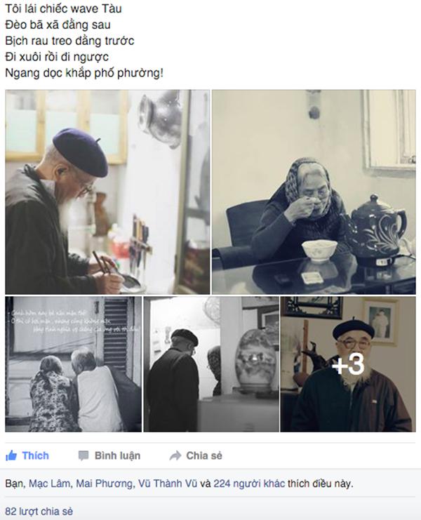 Bộ ảnh ý nghĩa về tình yêu, tình cảm gia đình do bạn Nguyễn Hồng Minh chia sẻ