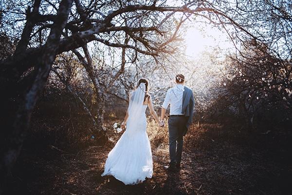 Bộ ảnh cưới tuyệt đẹp giữa thiên đường hoa mận trắng Mộc Châu - 12
