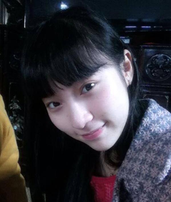 """Nữ sinh Nghệ An bắt chước ngữ âm """"cực chuẩn"""" khiến dân mạng thán phục - 2"""