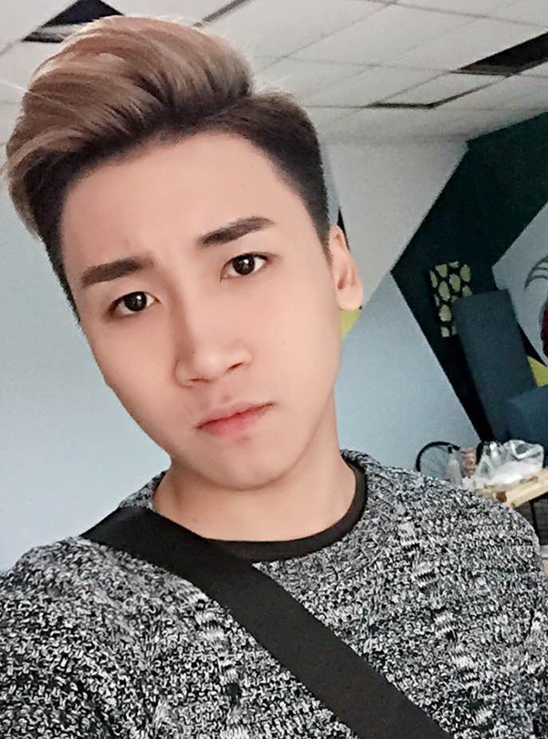 Không thể phủ nhận vẻ đẹp trai baby của Huy Cung là một trong những lí do khiến vlog của anh chàng được chú ý