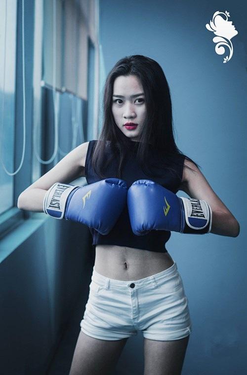 Trịnh Ngọc Linh (Truyền hình K33A1) là thí sinh duyên dáng, tự tin và năng động là những gì mà chúng ta dễ nhận thấy ở cô gái này. Ngọc Linh đến với cuộc thi với mong muốn được trải nghiệm.
