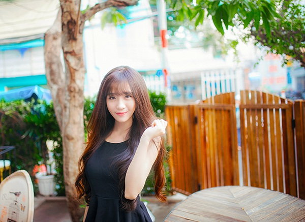 Cô gái xinh đẹp, đa tài được nhiều bạn trẻ ngưỡng mộ