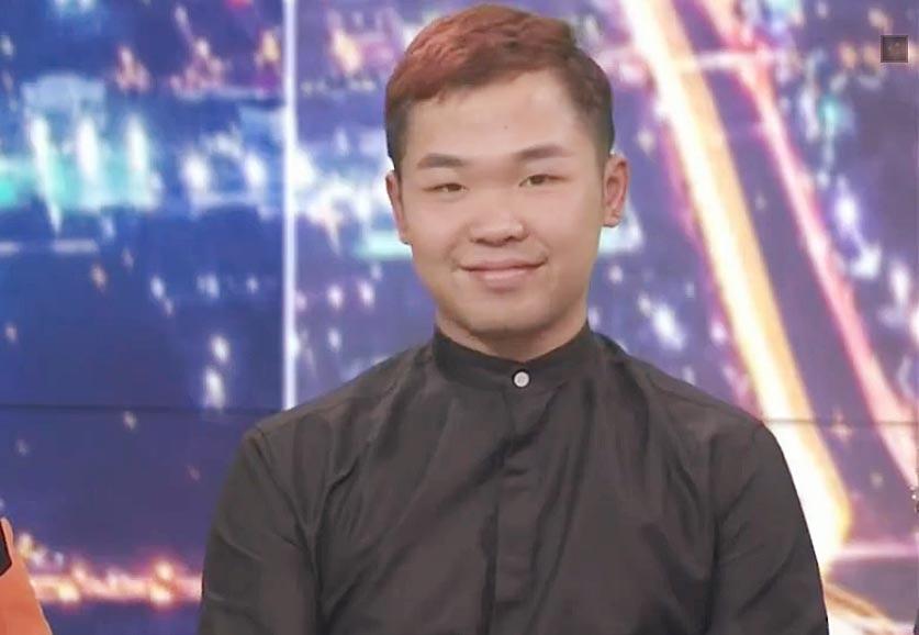 Anh Nguyễn Thái Thành