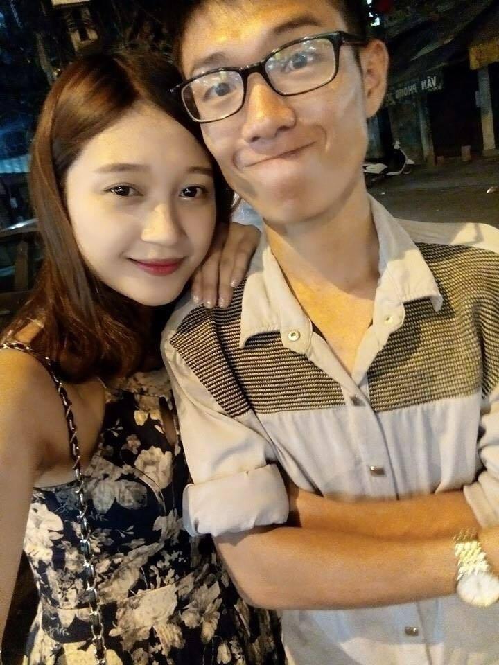 Chuyện tình lãng mạn của chàng trai với nàng Hoa khôi trường Nhân văn - 5
