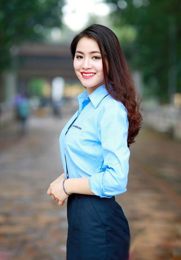 Phan Thị Hạnh
