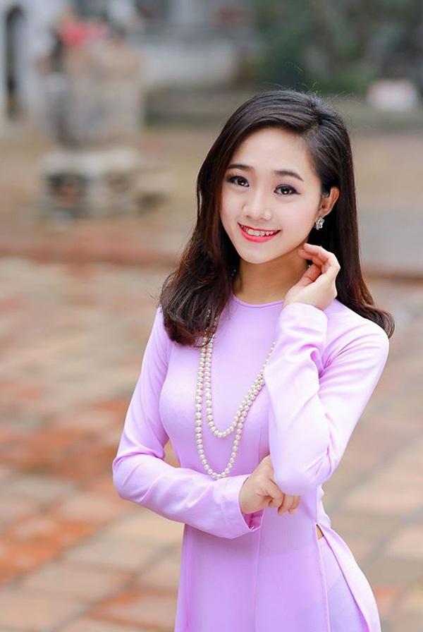 Phạm Thị Hà Anh