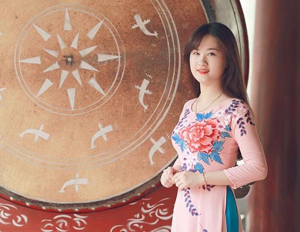 Quách Thùy Linh