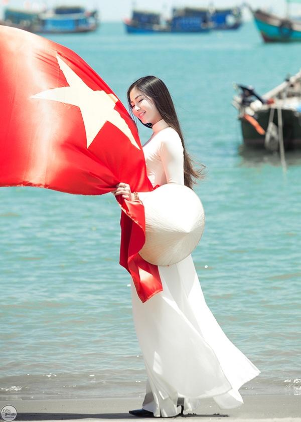 Tình yêu của cô gái xứ Nghệ với biển miền Nam - 7