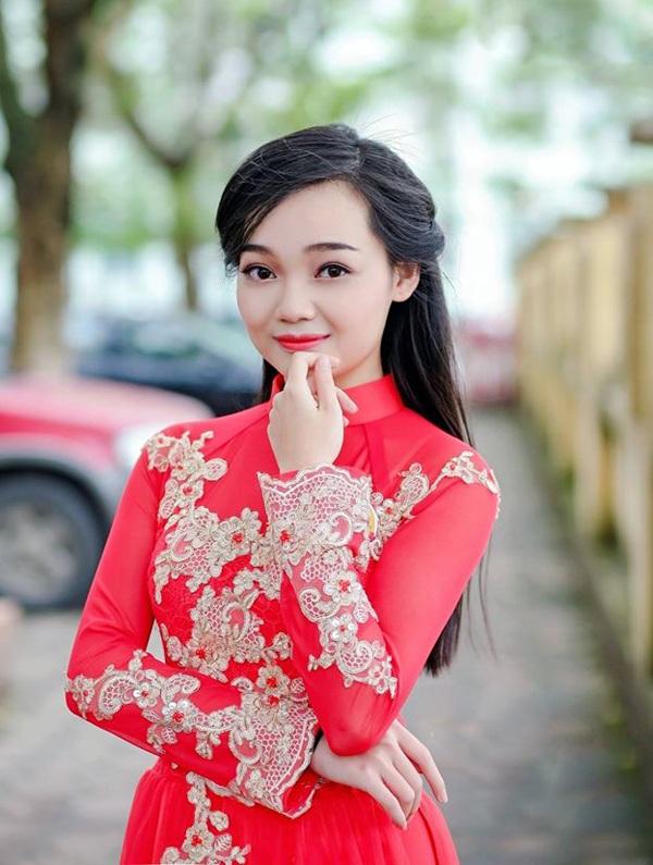 Cô gái tài sắc vẹn toàn Trần Mỹ Linh