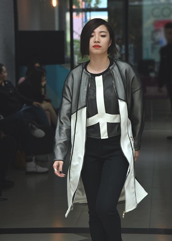 Ready to wear chính là xu hướng thiết kế hiện đại mà thế giới đang theo đuổi