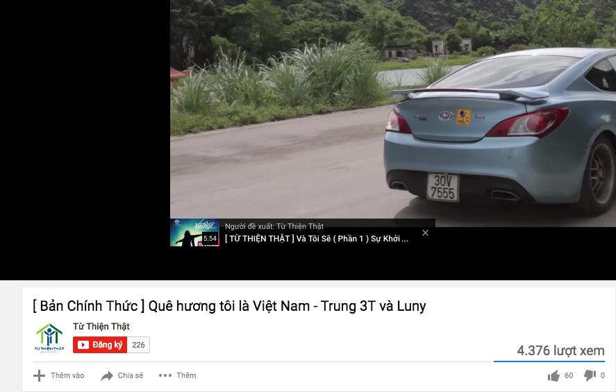 Ca khúc về Việt Nam của bạn trẻ hút ngàn lượt like - 3