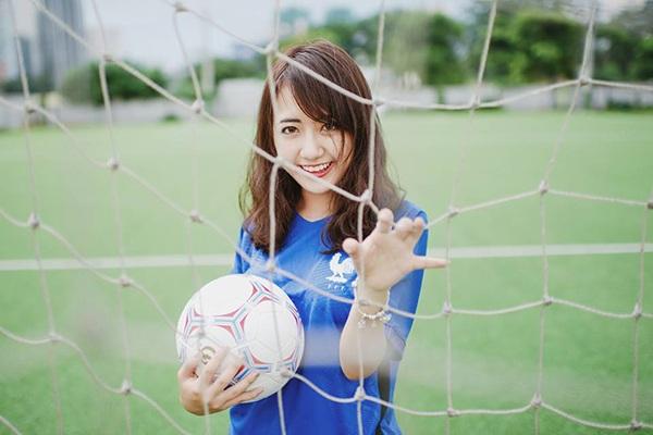 Quỳnh Anh dự đoán Pháp sẽ vào ít nhất là bán kết tại Euro 2016.