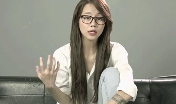 Vlogger An Nguy nói về chuyện có nên tha thứ cho người yêu phản bội? - 1