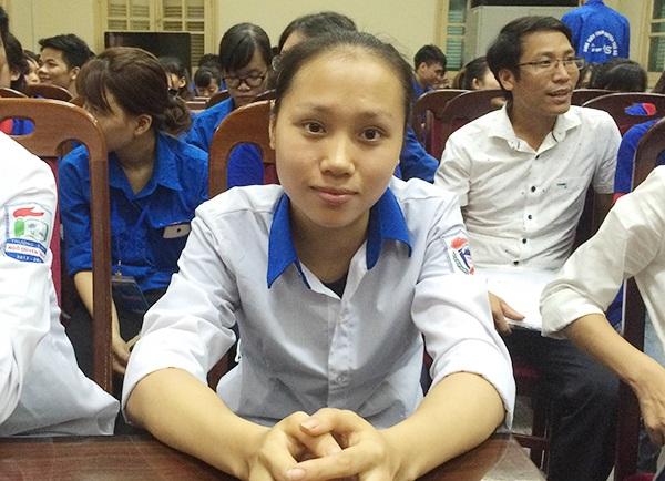 Nguyễn Thu Thuỷ