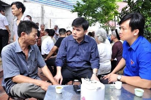Chia buồn với gia đình em Nguyễn Thị Ngân