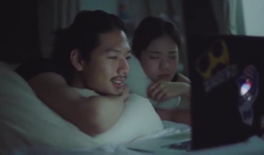 Clip xúc động về tình yêu âm dương cách biệt của cô gái Thái - 2