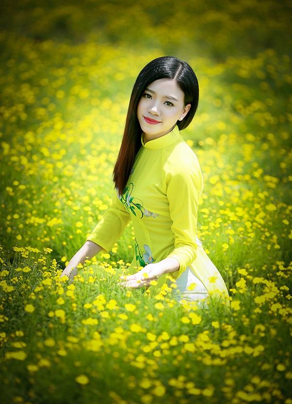 Nữ sinh thi Hoa khôi SV Hà Nội phải chưa qua phẫu thuật thẩm mỹ - 10
