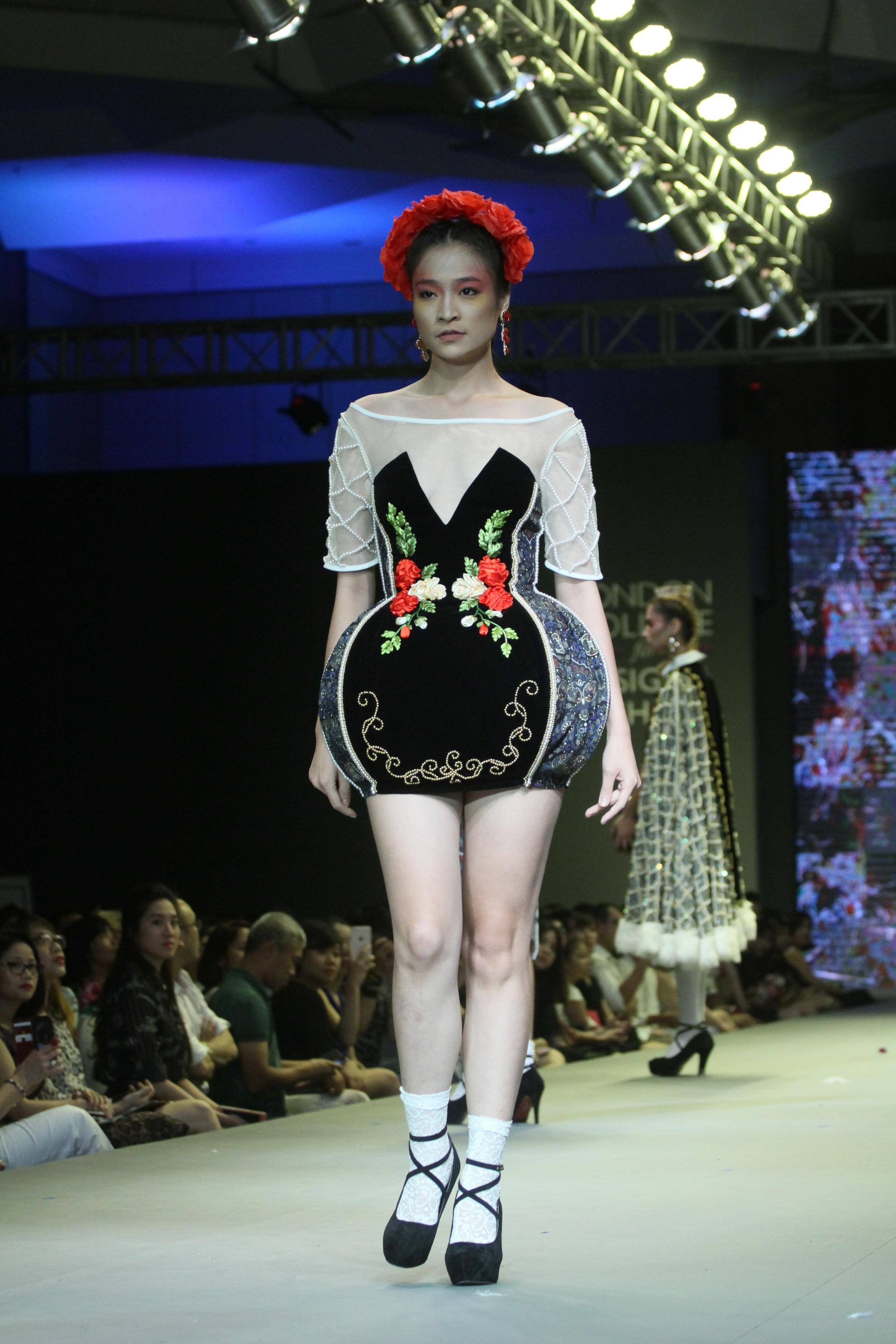 Thiết kế lấy cảm hứng từ búp bê Matryoshka