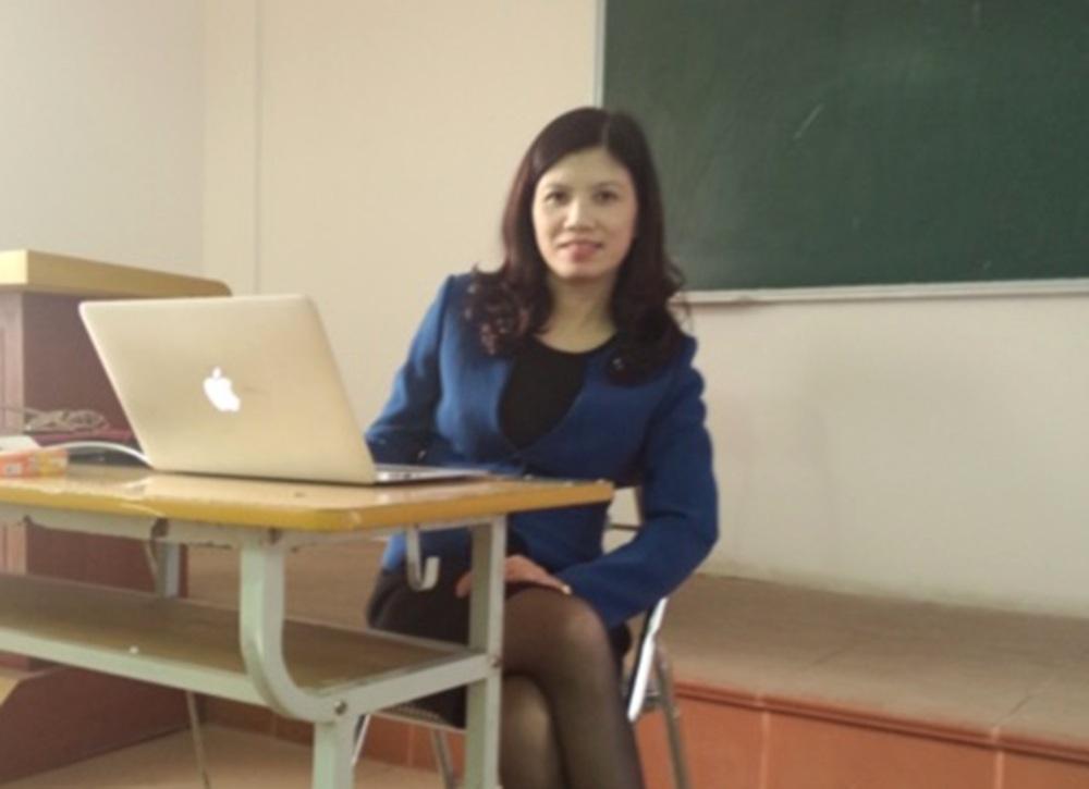 PGS.TS Vũ Lệ Hoa, giảng viên Khoa Tâm lý, Trường ĐH Sư phạm Hà Nội đánh giá về trào lưu chơi Pokemon Go trong giới trẻ Việt.