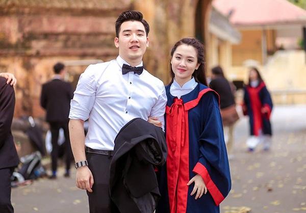 Mới đây, cô nàng sinh năm 1998 này vừa mừng rỡ khoe với bạn bè thông tin đã đậu vào trường Đại học Ngoại Thương – Hà Nội.