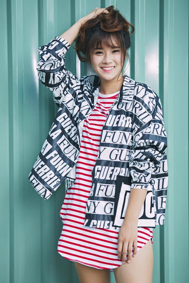 Chỉ sau 2 năm Nam tiến, hot girl Hoàng Yến Chibi tậu căn nhà thứ 2 - 4