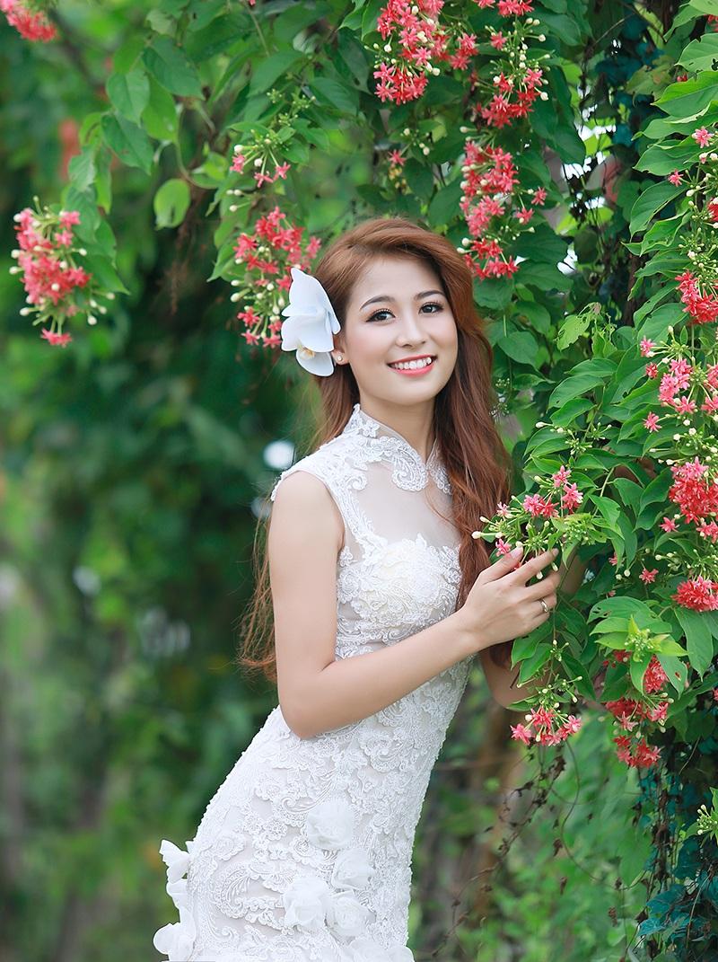 Bùi Thị Thuý Ngân - SV Đại Học Công Nghiệp Hà Nội
