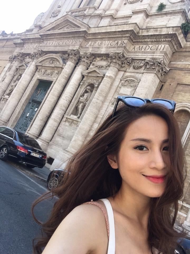 10 năm sau đăng quang, Miss Teen Ngọc Anh vẫn đẹp nuột nà - 8