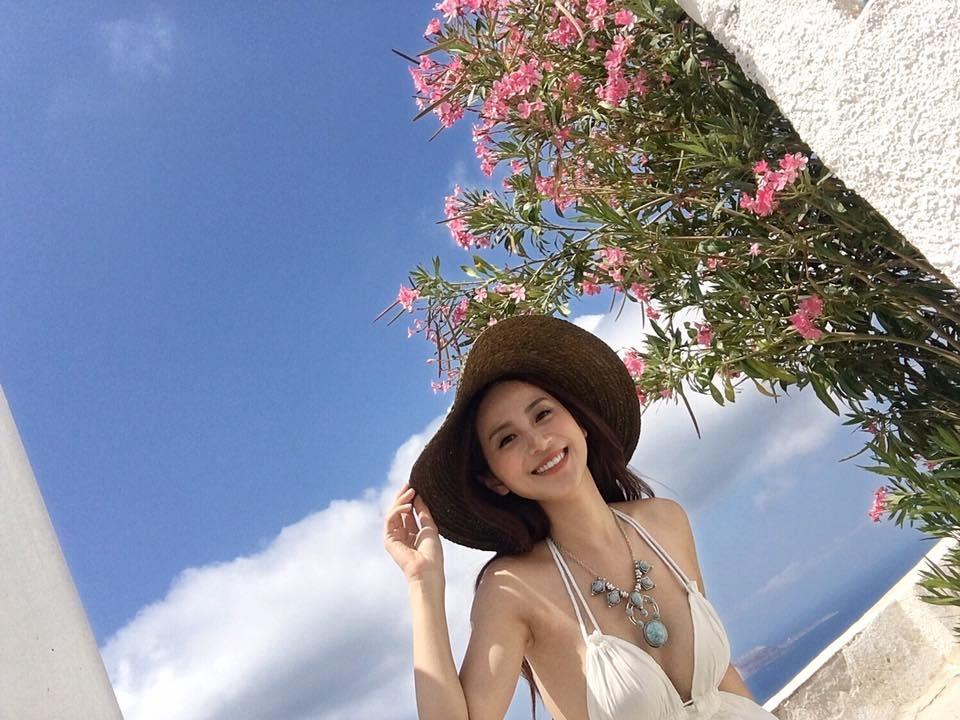 10 năm sau đăng quang, Miss Teen Ngọc Anh vẫn đẹp nuột nà - 3