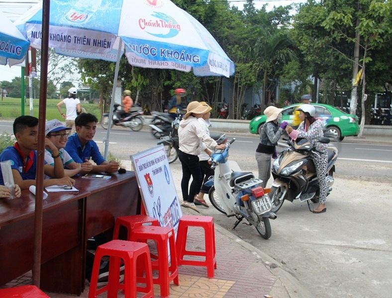 Bình Định: Thí sinh ít, nhà trọ giá rẻ ế ẩm - 4