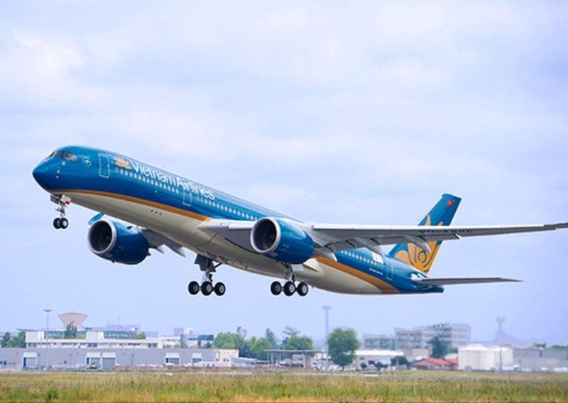 Việc mở đường bay Quy Nhơn - Thanh Hóa và ngược lại sẽ tạo nhằm kết nối, phát triển du lịch giữa hai tỉnh (ảnh minh họa)