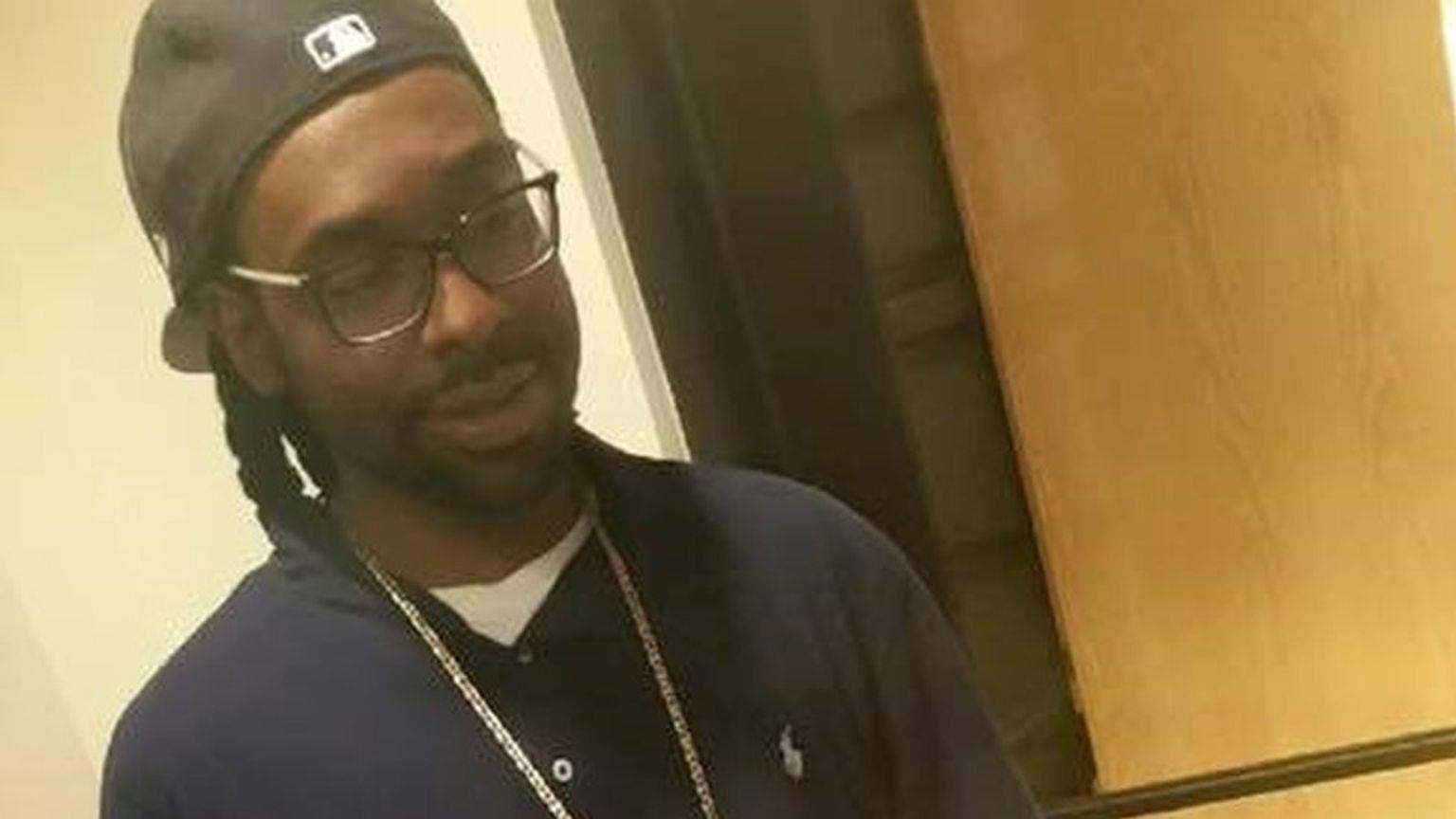 Nạn nhân Philando Castile (Ảnh: Facebook)
