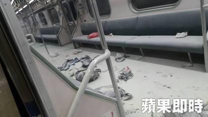 Đài Loan: Nổ tàu chở khách, ít nhất 24 người bị thương - 8