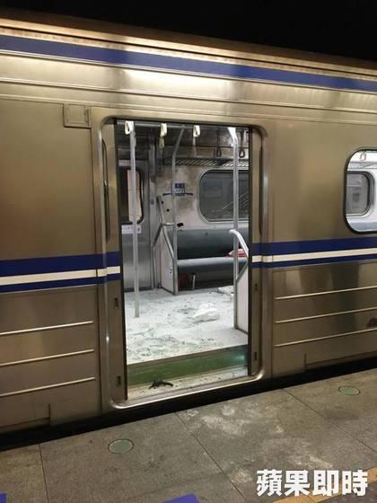 Đài Loan: Nổ tàu chở khách, ít nhất 24 người bị thương - 9