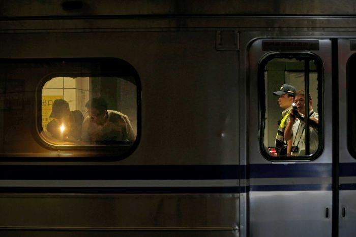 Đài Loan: Nổ tàu chở khách, ít nhất 24 người bị thương - 11