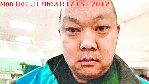Su Bin bị một tòa án ở Mỹ kết án gần 4 năm tù ngày 13/7. (Ảnh: USDepartmentofJustice)